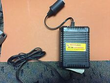 HebTec Ht7000 Ac/Dc Converter, Car From Home Power Unit, Travel Mate Used