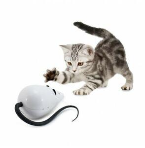 FroliCat® RoloRat Automatic Cat Teaser