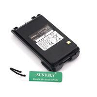 BP-265 Li-ion Battery Pack +Back Clip For ICOM Radio IC-V80 IC-V80E