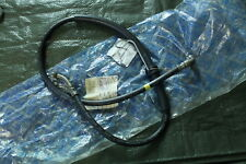 S10) PIAGGIO LIBERTY 125 1998-2000 CONDUITE DE FREIN NEUF 597027 tubo freno ANT