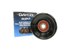 NEW Dayco Drive Belt Idler Pulley 89027 Chevrolet GMC Cadillac 1985-2002