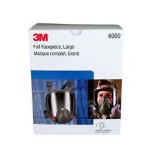 3m Full Face Piece Respirator 6900 Lg Brand New Unopened