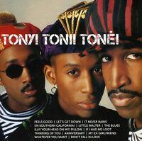 Tony! Toni! Ton ! - Icon [New CD]