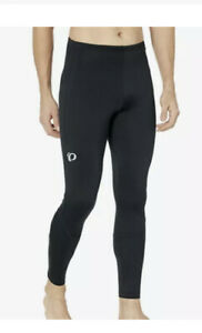 NWT Pearl Izumi Men Black Select Escape Thermal Cycling Tights Size Small New