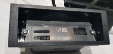 MGF MGTF New Genuine REGISTRATION BUMPER NUMBER PLATE LIGHT & BULB XFC100290
