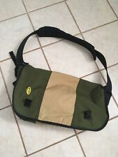 Timbuk2 Messenger Bag - Olive and Khaki