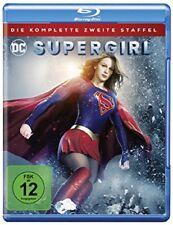 Supergirl Staffel 2 Blu-ray NEU OVP DC Serie