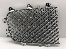 OEM 2009-2011 BENTLEY CONTINENTAL GT GTC FLYING SPUR GRILLE MESH INSERT RIGHT