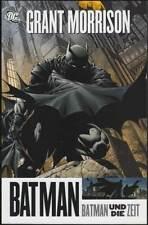 Batman und die Zeit (Grant Morrison, Panini 2012) Z 0-1