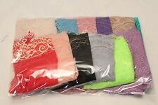 Chuns Boyshort / Panties,One size, New Condtion,  Assorted color -12 pcs