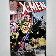 X-Men Annual - Vol. 1, No. 2 - Marvel Comics Group - 1993 - Buy It Now!