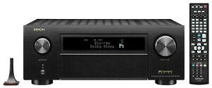Denon AVRX6700H Receiver, 11.2 Channel
