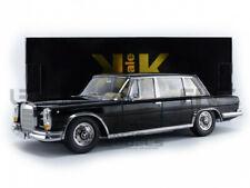 KK SCALE MODELS 1/18 - MERCEDES-BENZ 600 SWB W100 - 1963 - 180601BK