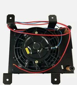 Maradyne Mobile Products 4103-12V Mesa Heater H-410312