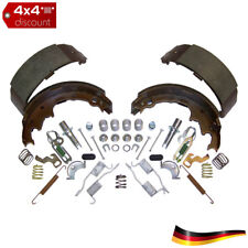Brake Shoe Service Kit, hinten Jeep Wrangler YJ 1990/1995