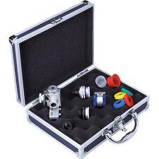 Gehmann Koffer für Zubehör, Diopter, Irisblende, Schießbrille, Visierung NEU