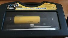 national geographic compact land & sky telescope