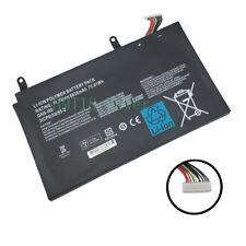 Battery GNS-I60 961TA010FA For GIGABYTE P35N P35W P35X P37K P57X Notebook Pack