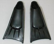 Vintage GI Joe Black Hasbro Fins GI1450