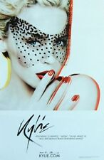 Kylie Minogue poster - X - promotional poster - 11 x 17 inches, Kylie poster