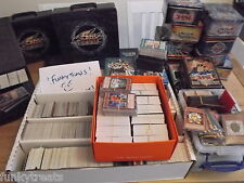 HUGE SALE - 100 YuGiOh Cards with Holos/ Secret / Ultras Supers god tin lots