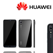Huawei P20 Emily-L29C 128GB 4GB RAM 20MP Black Dual Sim Smartphone (VODAFONE)