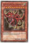 Slifer the Sky Dragon YGLD-ENG01 Ultra Rare Yu-Gi-Oh GOD Card Limited Edition