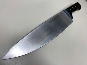 WUSTHOF DREIZACK 8562 / 20 CHEF KNIFE NICE