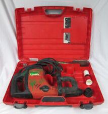 Hilti Concrete Demolition Hammer Drill Performance Package SDS MAX TE 500-AVR