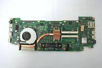 Toshiba Tecra Z50-A Motherboard, Core i5 4200U @ 2.6GHz, Intel HD Graphics 4400