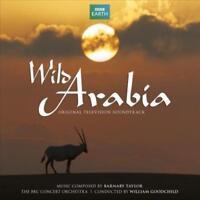 BARNABY TAYLOR/BBC CONCERT ORCHESTRA - WILD ARABIA [ORIGINAL TELEVISION SOUNDTRA