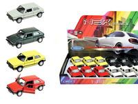VW Golf L 1 Gti Modellino Auto Auto Licenza Prodotto Scala 1:3 4-1:3 9
