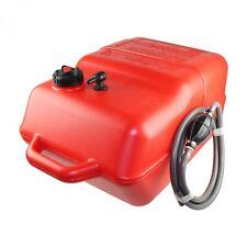 Benzintank 30 Liter mit Benzinschlauch 10 Meter Tank Treibstofftank Nottank