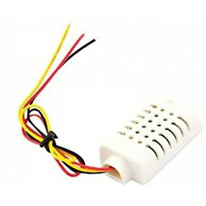 DHT22 AM2302 Wired Digital Temperature and Humidity Sensor