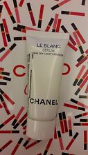 Chanel LE Blanc HEALTHY LIGHT Serum Creator 5ml New Version 2017