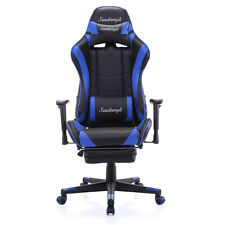 New listing Recliner Gaming Chair High-back Computer Chair Ergonomic Design Racing Chairs