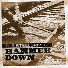 SteelDrivers - Hammer Down [New CD]