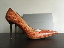 ::::NEU:::: GIANMARCO LORENZI / Pumps / High Heels / Made in Italy / Gr.39