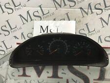 Mercedes W210 Instrument Cluster 2105405047