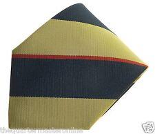 Gloucestershire, Berkshire And Wiltshire Regiment Tie