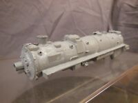 HO SCALE DIE CAST BOILER FOR LOCOMOTIVE FOR PARTS OR REPAIR