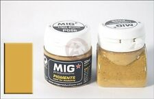 Mig Productions Pigments Light Brown Dry Lake Floor P056