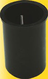 VOLLMER 44112 Rauchgenerator groß, Durchmesser 24,5 mm #NEU in OVP#