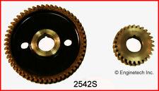 Engine Timing Set-GAS, OHV, CARB, 1BBL, Natural, General Motors, 12 Valves 2542S