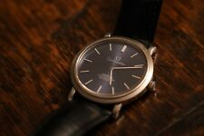 OMEGA GENT'S vintage Constellation automatic chronometer, 1968, dress watch