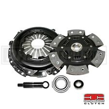 COMPETITION CLUTCH KIT STAGE 1 CERAMIC FITS HONDA CIVIC/INTEGRA B16 B18 TYPE R
