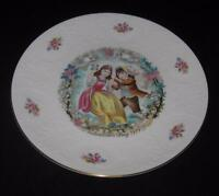Royal Doulton, Valentine Day 1979, Decorative Plate, 8 3/8""