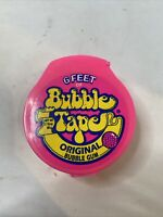 Vintage Bubble Tape Container