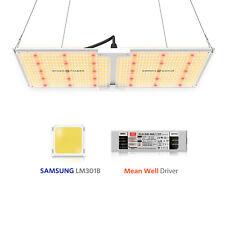 SF 2000W LED Grow Light Samsung LM301B Diodes IR Veg Flower Indoor pflanzenlampe