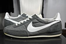 vintage Nike Oceania sneakers 12.5 1984 80's gray new shoes mens